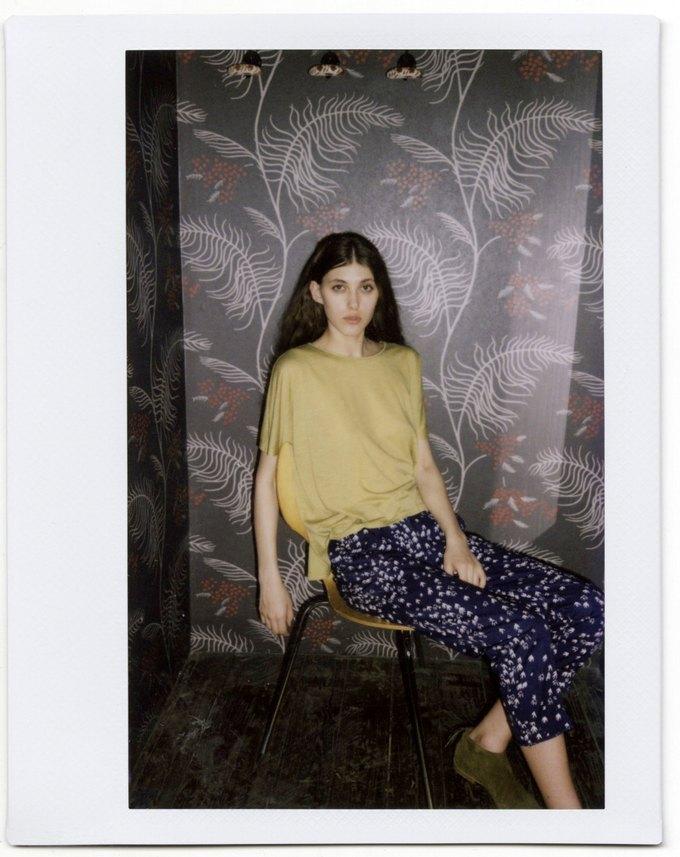 Twins Shop выпустили коллекцию с Ольгой Сухотинской. Изображение № 4.