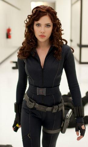 Мстители: Киноистория героев Marvel. Изображение №54.