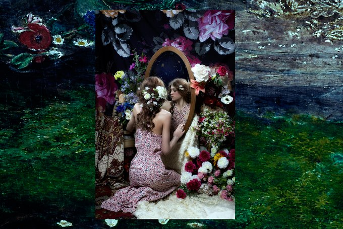 Click-boutique и Yanina Vekhteva показали новые коллекции. Изображение № 23.