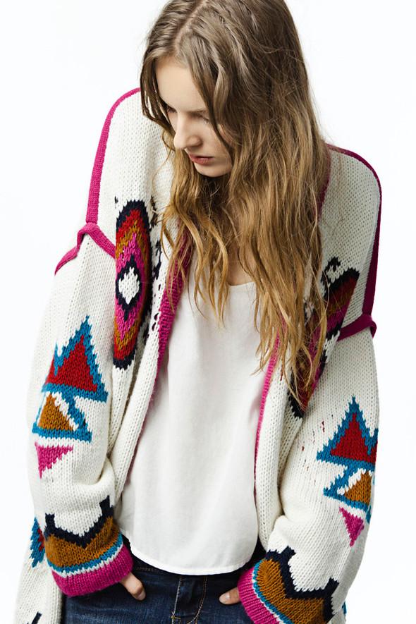 Лукбук: Zara TRF October 2011. Изображение № 13.
