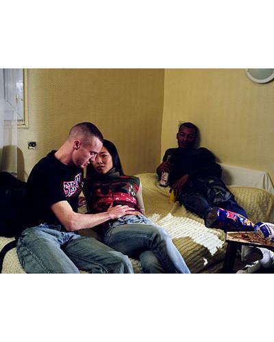 Преступления и проступки: Криминал глазами фотографов-инсайдеров. Изображение № 45.