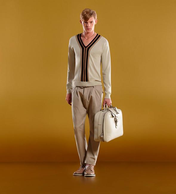 Лукбук: Gucci SS 2012. Изображение № 5.