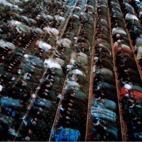Изображение 15. Победитель World Press Photo. Документируя чеченский конфликт.. Изображение № 1.