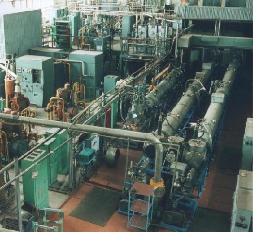 Заброшенный советский большой адронный коллайдер. Изображение № 25.