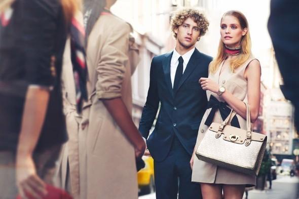 Изображение 24. S/S'11 Ad Campaign: Donna Karan, D&G, DKNY.. Изображение № 22.