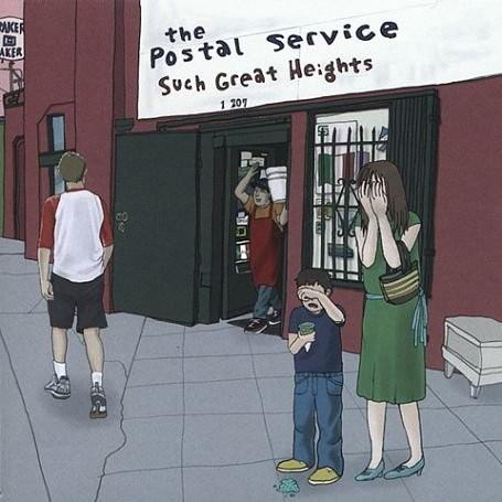 ThePostal Service. Изображение № 3.