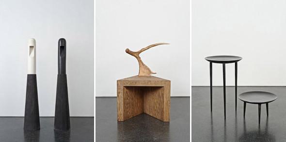 Фэшн-дизайнеры создают мебель. Изображение № 20.