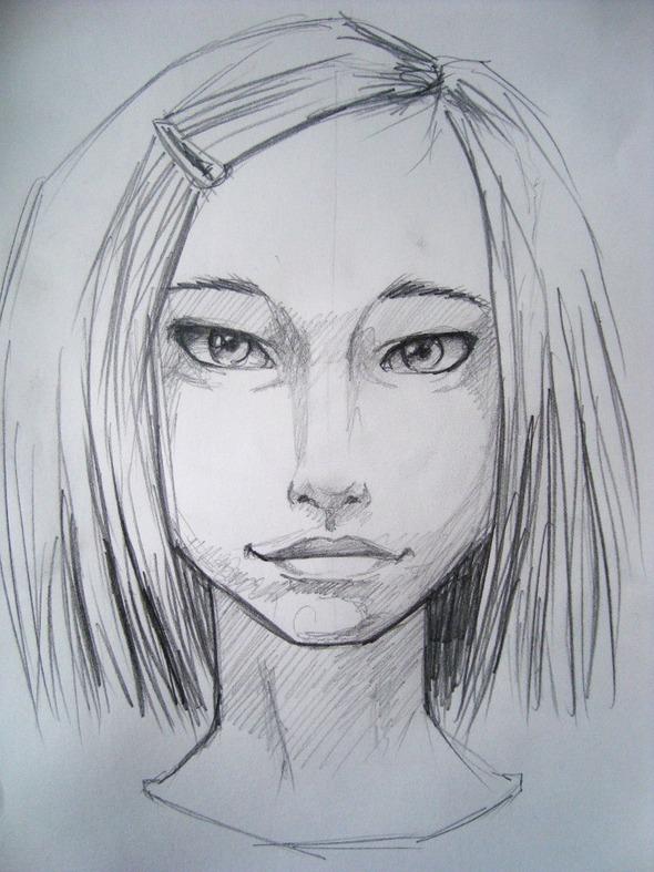 импровизация рисунка (3). Изображение № 5.