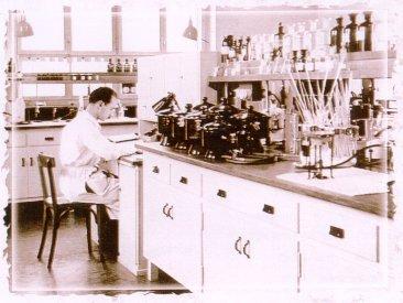 Albert Hofmann, LSDinventor, RIP. Изображение № 2.