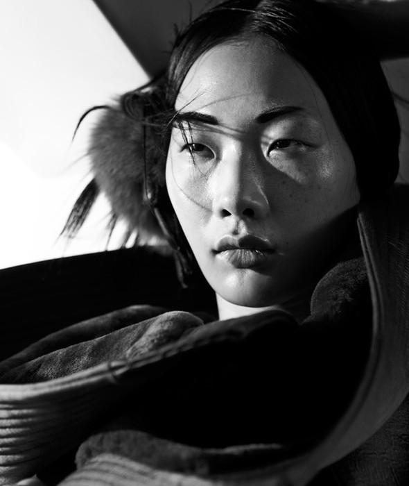 Работы Qiu Hao. Изображение № 8.