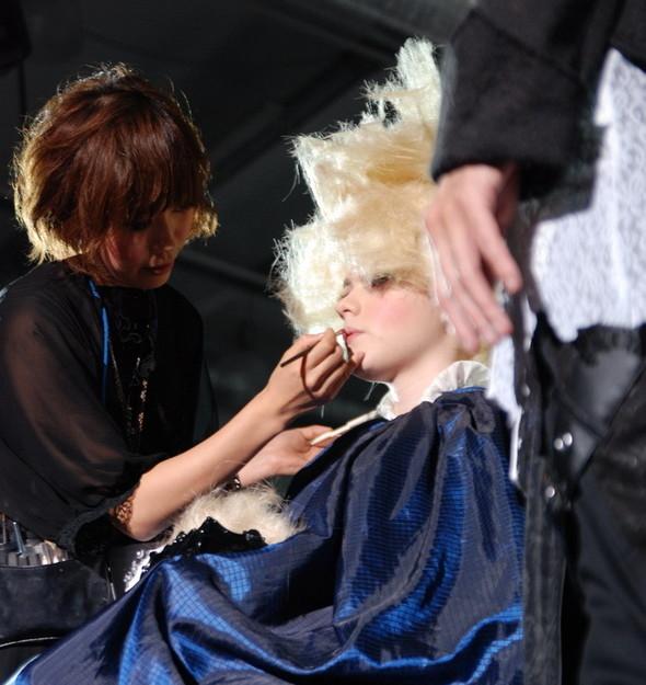 Фестиваль японской культуры J-fest 2011. Изображение № 9.