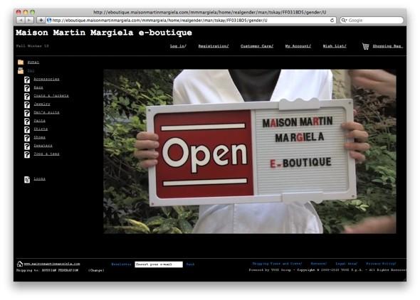 Дизайнеры открывают интернет-магазины. Изображение № 6.