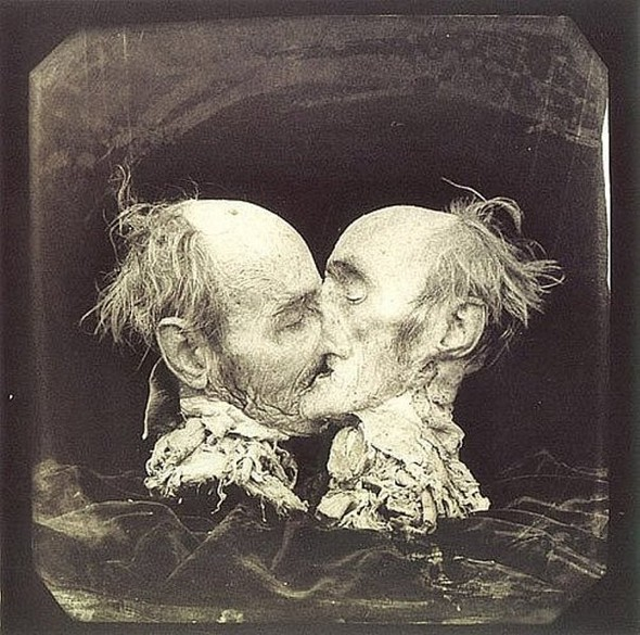 Peter Witkin. Изображение № 28.