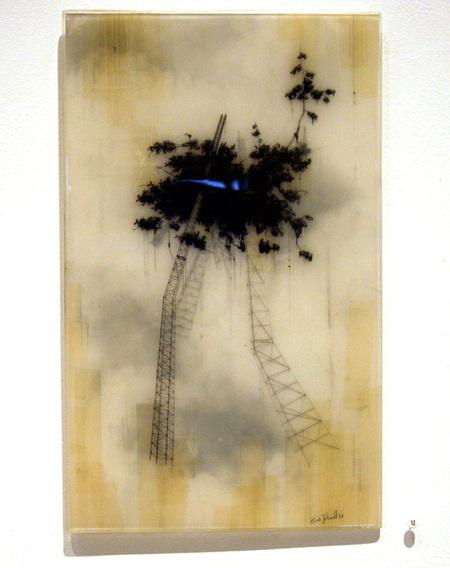 Невероятные работы Brooks Salzwedel. Изображение № 14.