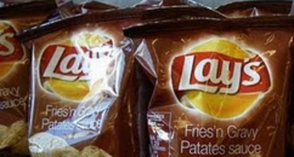 Несъедобное съедобно - какие бывают чипсы. Изображение № 8.