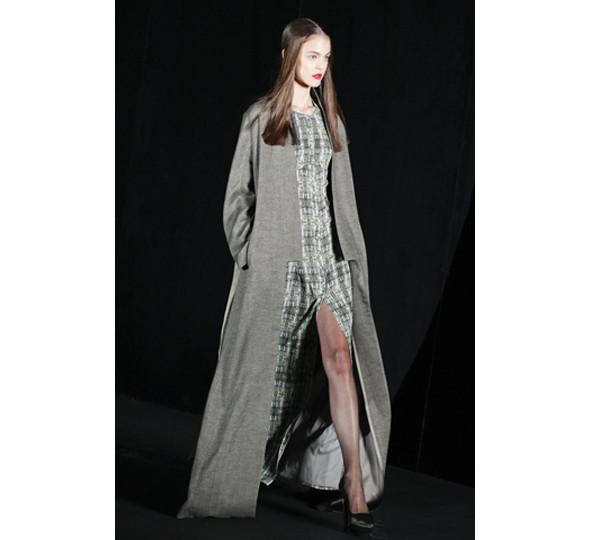 Изображение 21. Головная компания: 10 тенденций недель моды.. Изображение № 21.