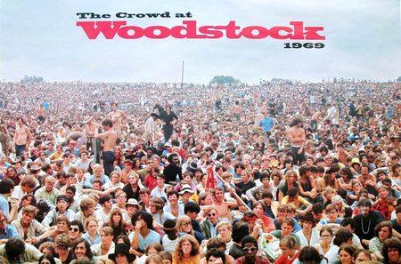 Woodstock. Изображение № 10.