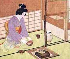 Секреты чайной церемонии для европейца. Изображение № 14.