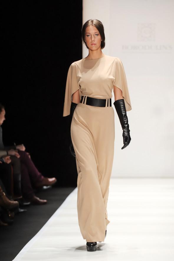Mercedes-Benz Fashion Week Russia: День Первый. Изображение № 4.