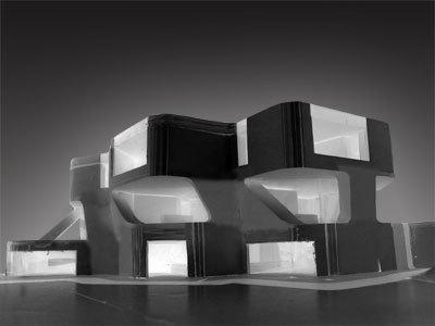 Посмотри вокруг ипоставь! Архитектура J. Mayer.H. Изображение № 16.