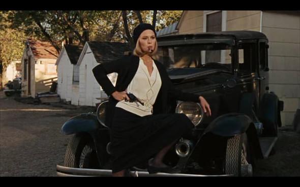 Movie-Looks: «Бонни и Клайд». Изображение № 5.