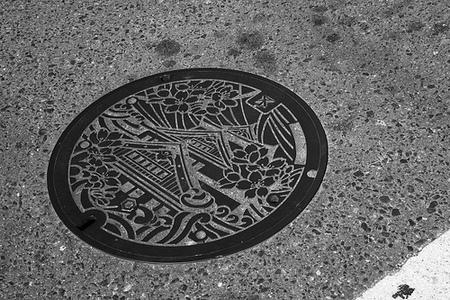 Искусство канализационного барельефа. Изображение № 19.
