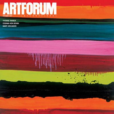 Изображение 74. Журналы недели: 10 актуальных изданий об искусстве.. Изображение № 73.