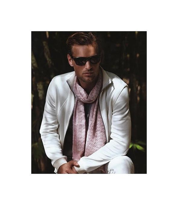 Мужские рекламные кампании: Zara, H&M, Bally и другие. Изображение № 27.