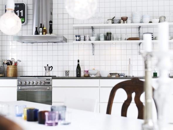 Изображение 2. Квартира дизайнера Nanna Lagerman.. Изображение № 2.