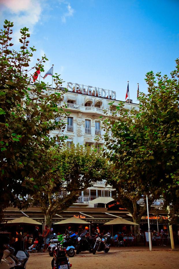 Cote d'Azur. Изображение № 25.