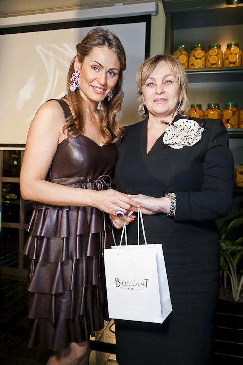 Показ «Countess of diamonds» ювелирного Дома «Olga Karlova». Изображение № 23.