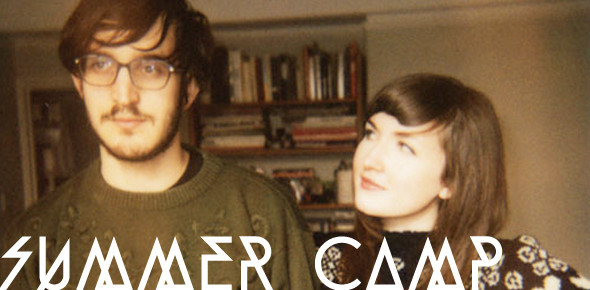 Band to Watch: Summer camp. Изображение № 1.