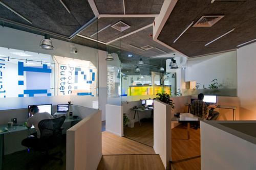 Изображение 43. 23 офиса, работать в которых - одно удовольствие.. Изображение № 17.