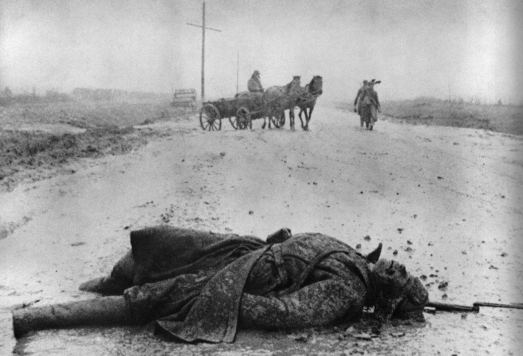 Советские фотографы, которых несправедливо уволили. Изображение № 3.