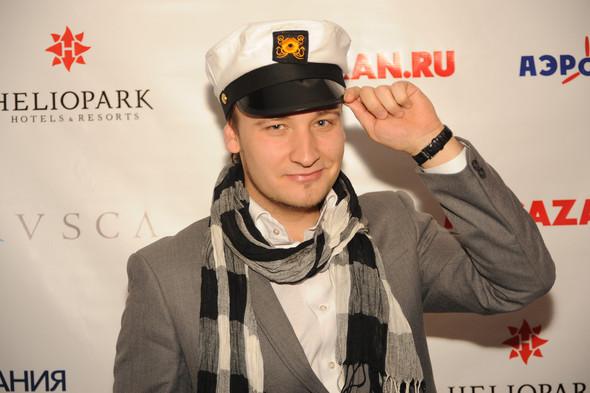 Cеть ювелирных бутиков LeCadeau получила премию «Лучшая витрина 2011»!. Изображение № 4.