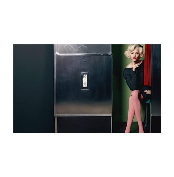 Превью кампании: Chanel FW 2011. Изображение № 9.