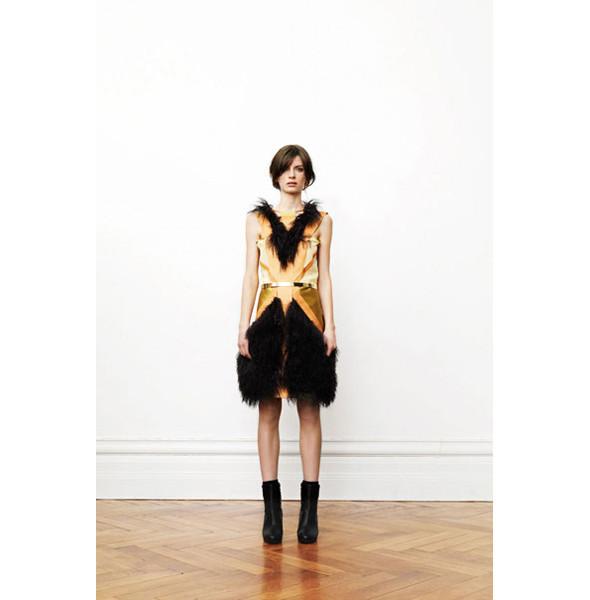 Кое-что новое: H&M, Mango, Peacocks, Zara. Изображение № 48.