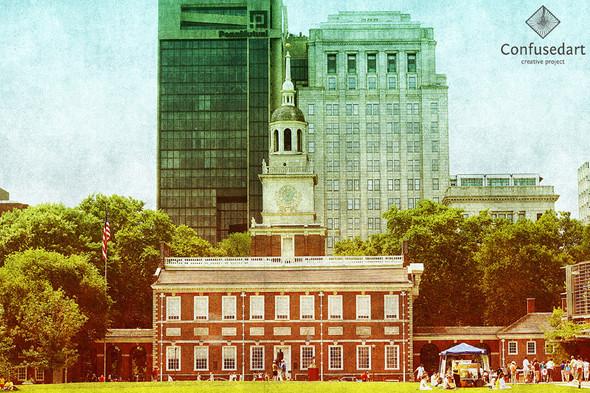 Philadelphia. Изображение № 1.
