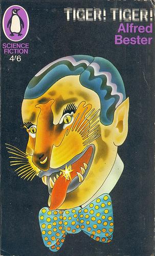 Alan Aldridge. Изображение № 8.