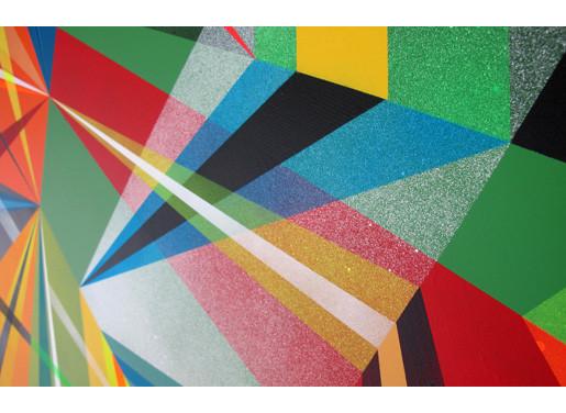 Дизайн-дайджест: Календарь Lavazza, проект Ранкина и Херста и выставка фотографа Louis Vuitton. Изображение № 21.