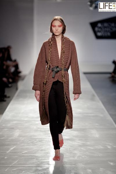 Изображение 17. Aurora Fashion Week FW 2011: показ Inshade.. Изображение № 15.