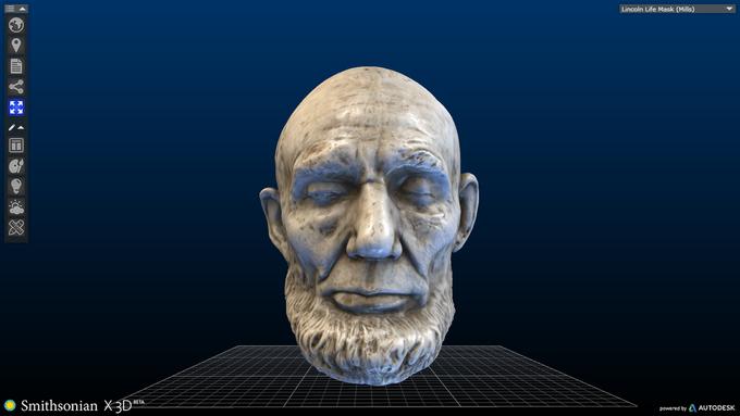Музейные экспонаты можно будет распечатать на 3D-принтере. Изображение № 9.