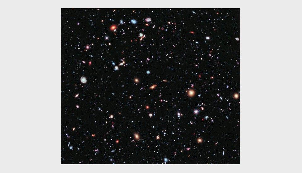 13 главных изображений в истории науки. Изображение № 3.