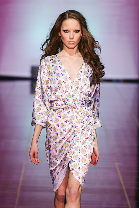 Masha Tsigal Autumn/Winter 12-13 Volvo Fashion Week. Изображение № 40.