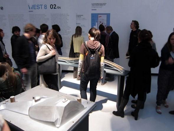 Музей искусства 21 века в Риме. Изображение № 14.