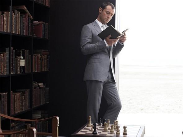 Jude Law. Изображение № 3.