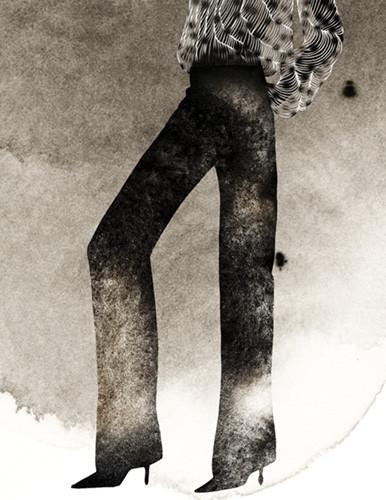 Акварель глазами Kareem Iliya. Изображение № 23.