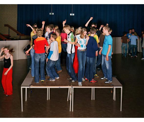 Классный час: Школьники в документальных фотографиях. Изображение № 84.