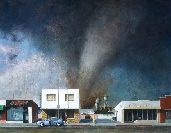 Tornado by John Brosio. Изображение № 17.