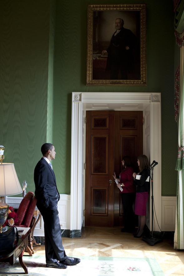 Flickr Белого Дома. Изображение № 30.